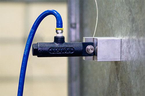 MagneVibe Magnetic Mount Pneumatic Vibrator