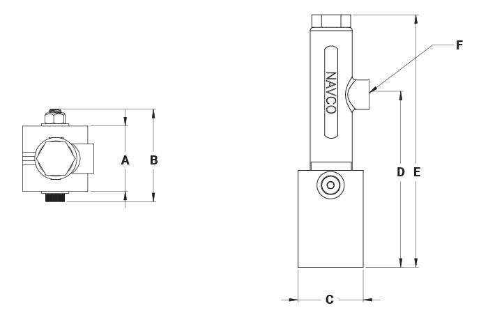 MagneVibe Drawing Diagram
