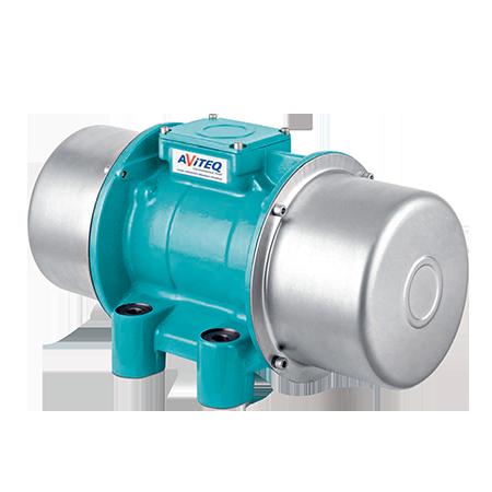 NAVCO Rotary Electric Vibrator rotary electric vibrator,unbalanced motor,electromechanical vibrator,replacement vibrator motor